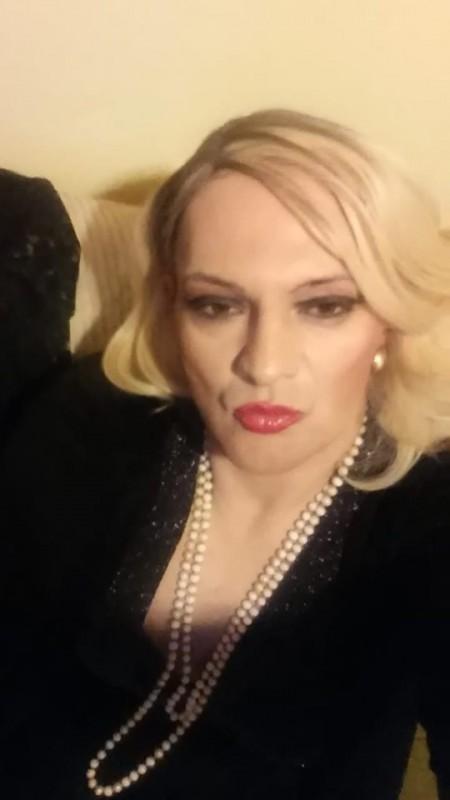 BJELOVAR!!!ATRAKTIVNA TRANSICA TRANS DAMA - Seks