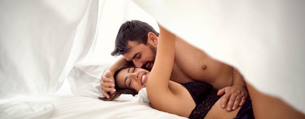 Muž supruga masaža porno