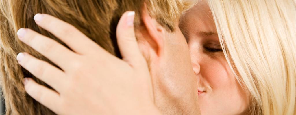 Prvi poljubac