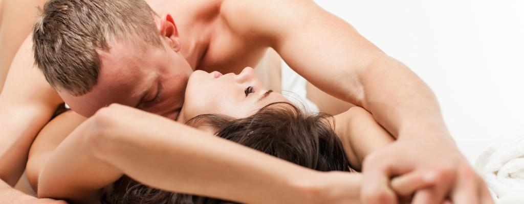 Seks u ukletoj kući