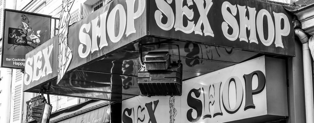 Što je Dragica kupila u seks shopu?
