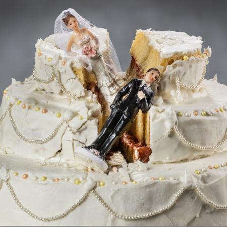 Za što kriviti kraj veze ili braka?