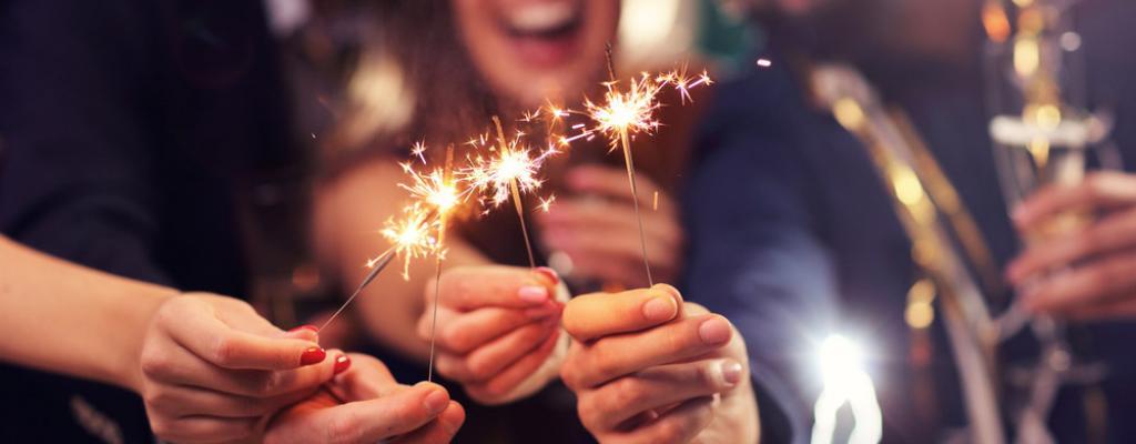 Ženske i muške novogodišnje odluke